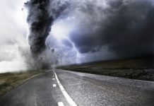 Countries with Highest Risk of Natural Disasters in the World