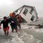 list of countries with most natural disasters in the world
