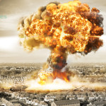 list of countries with most nuclear weapons in the world
