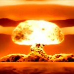 list of countries with nuclear weapons in the world