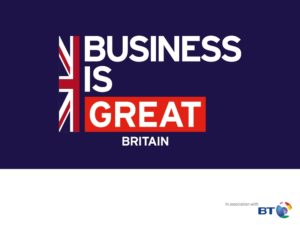 Business In the United Kingdom