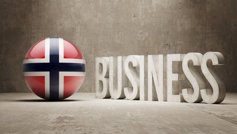 Norway Trade