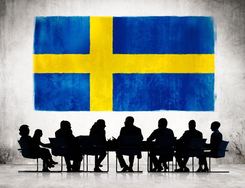 Sweden Trade