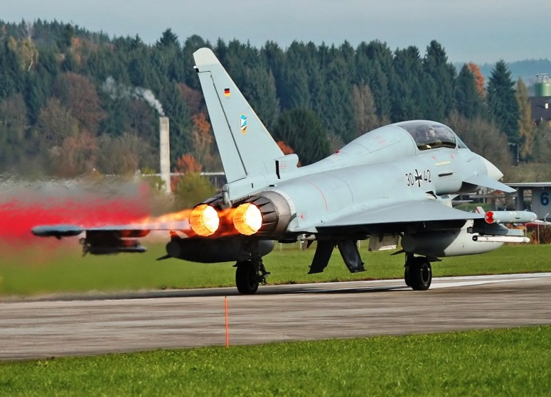 German Air-Defense System