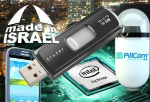 Israel technology