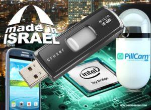 Israel technology