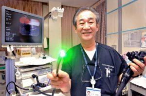 Japanese doctors
