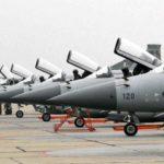 Pakistan air force
