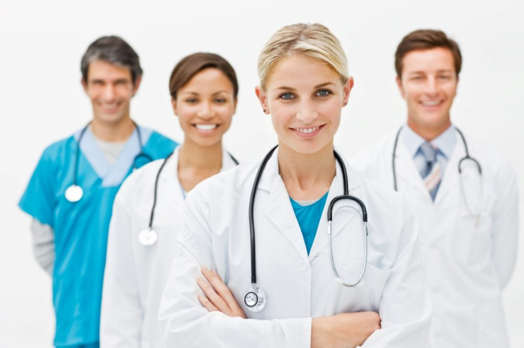 canada doctors - countries with the best health care in the world