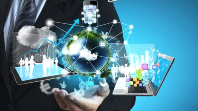 what are the most technologically advanced countries in the world