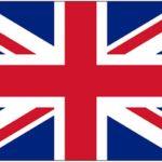 Flag of the United Kingdom UK Flag