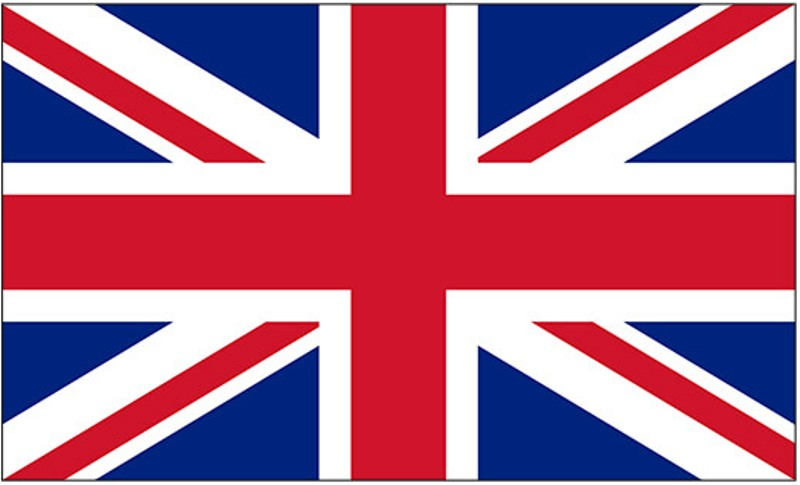 Flag of the United Kingdom UK Flag