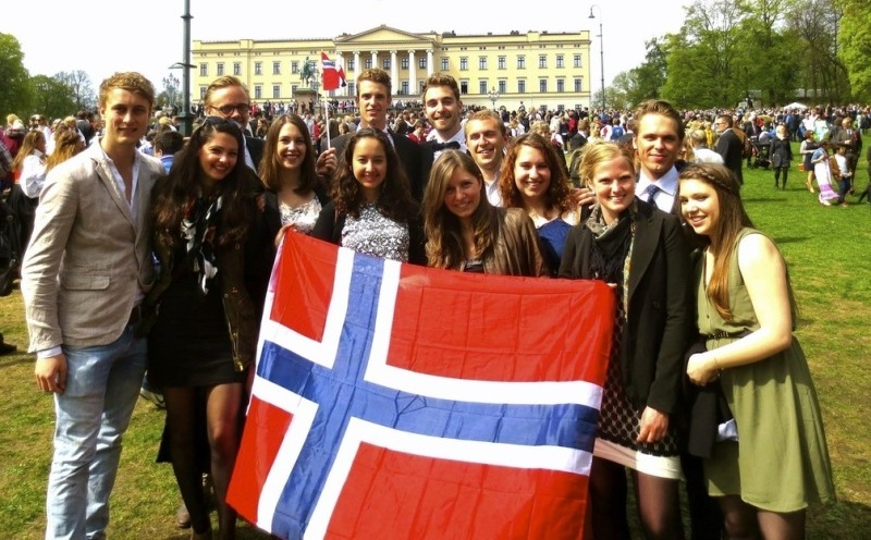 Free education in Norway