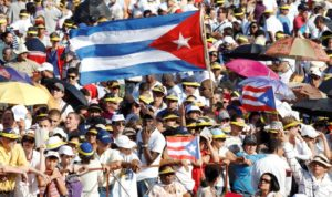 List of Communist Countries in the world Cuba