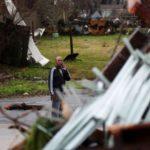 New Orleans Tornado
