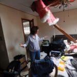 Tornado Strikes in New Orleans