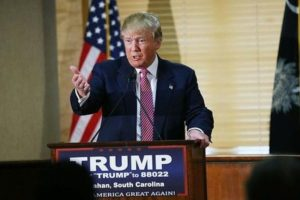 Trump Wants to Help Mexico Fight Against Drug Cartels
